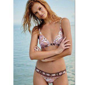 Spell 'Cloud Dancer' bikini 2 pc set